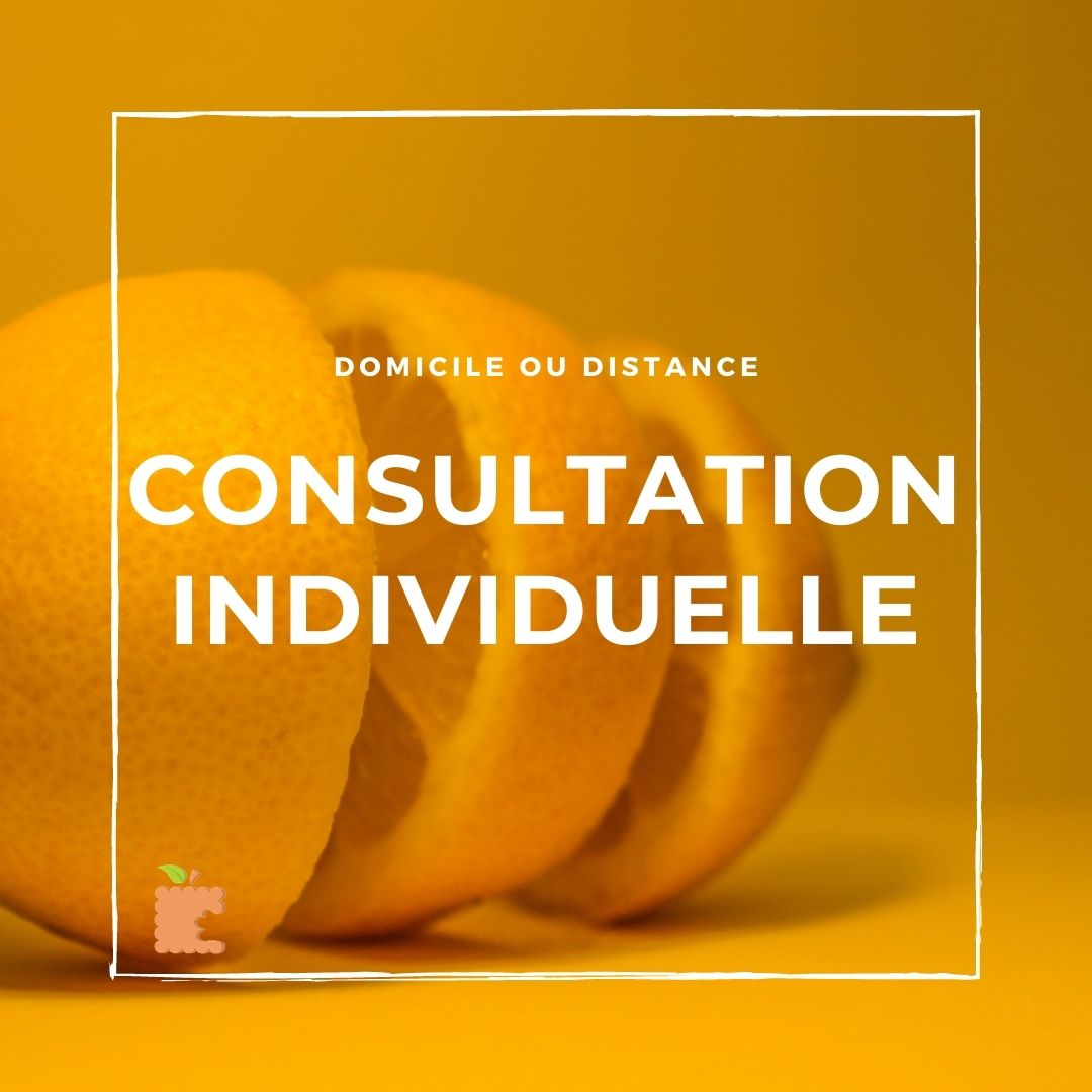 Consultation individuelle